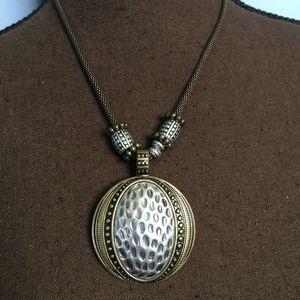 3 FOR $30 Premier Designs Statement Necklace